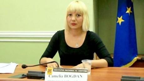Dezvăluiri incendiare la Antena 3 despre judecătoarea Camelia Bogdan