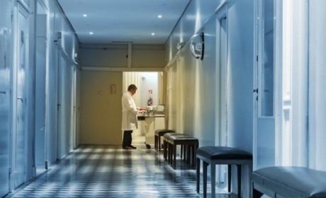 LISTA cu spitalele cu probleme la dezinfectanți: 9 mari spitale sunt din București, 50 în total