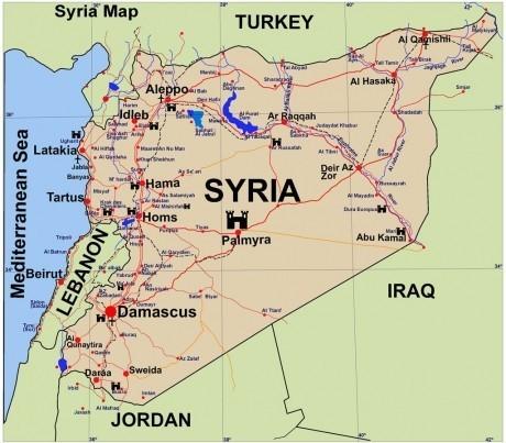Escaladare fără precedent: Turcia şi Arabia Saudită, la un pas de invazie terestră în Siria